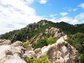 たった3時間で海から山の絶景!兵庫・須磨アルプスハイキング