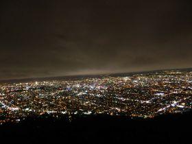 北海道の雄大さが実感できる札幌「藻岩山展望台」