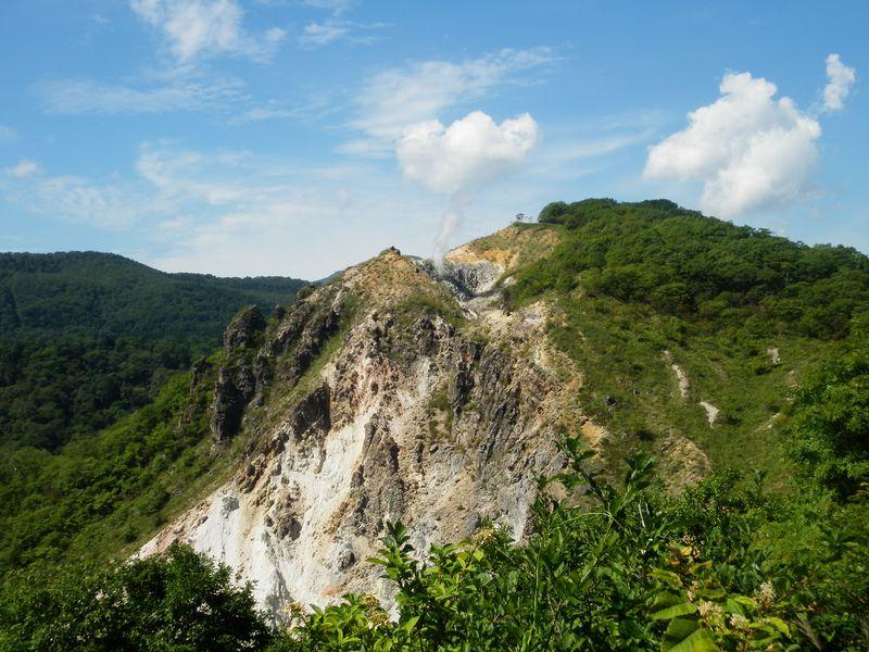 春夏秋冬のエネルギッシュな自然が楽しめる「登別温泉」!温泉旅行に出かけよう♪