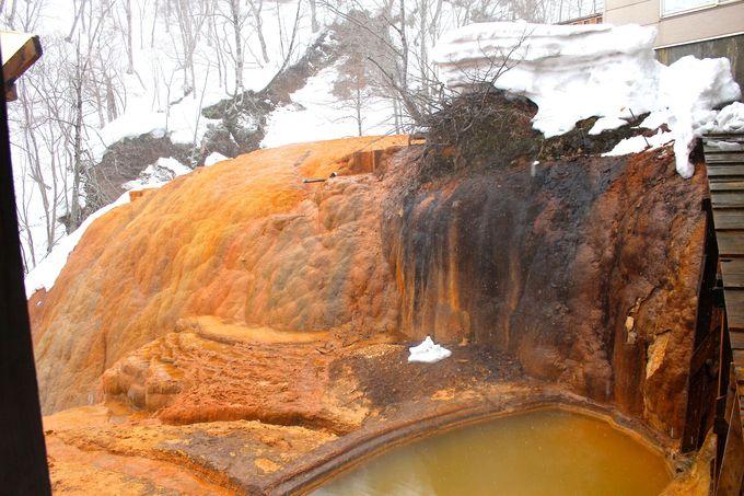 世界で二つしかない「巨大な石灰華ドーム」を見よう!