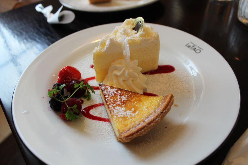 小樽のおすすめカフェ&スイーツ店5選 ノスタルジック&おしゃれカフェ!