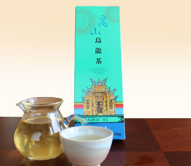 ヘルシー志向の方に喜ばれるお土産!代表的な台湾のお茶3選