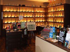 試飲が楽しい!新潟全酒造の地酒が揃う店、月岡温泉「蔵」
