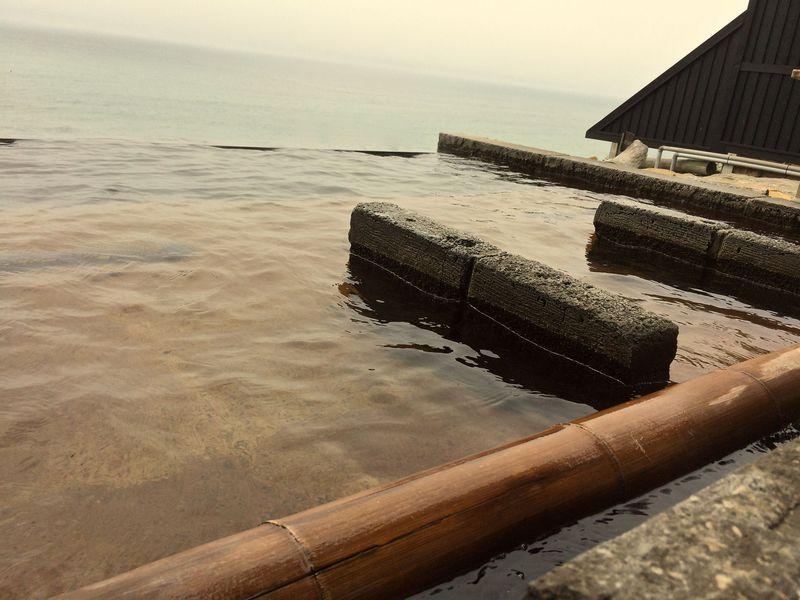 インフィニティ露天風呂が凄い!北海道「海の別邸 ふる川」