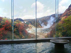 Go To トラベルで登別温泉へ!おすすめホテル・旅館8選