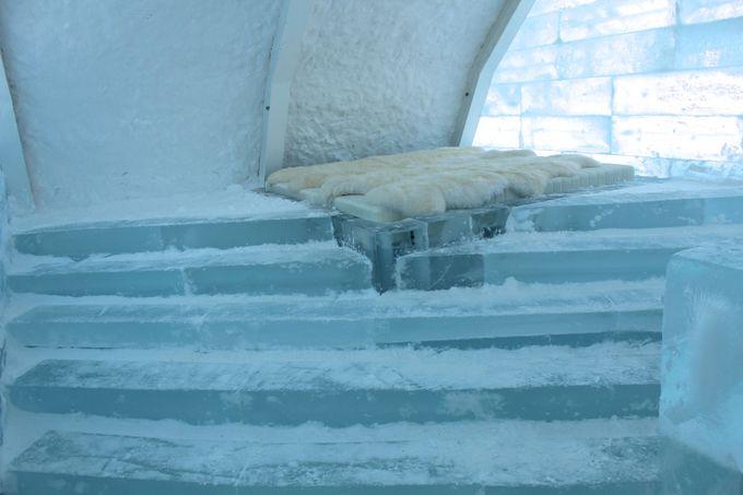当別町の子供達が内装建築に参加!「ice steps」