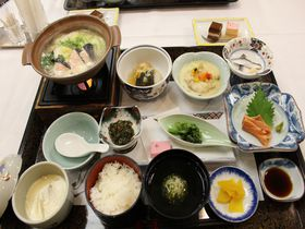 心と体がほっこり!北海道の郷土料理が自慢 定山渓温泉「ホテル山渓苑」