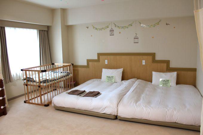 2. ホテルマイステイズプレミア札幌パーク