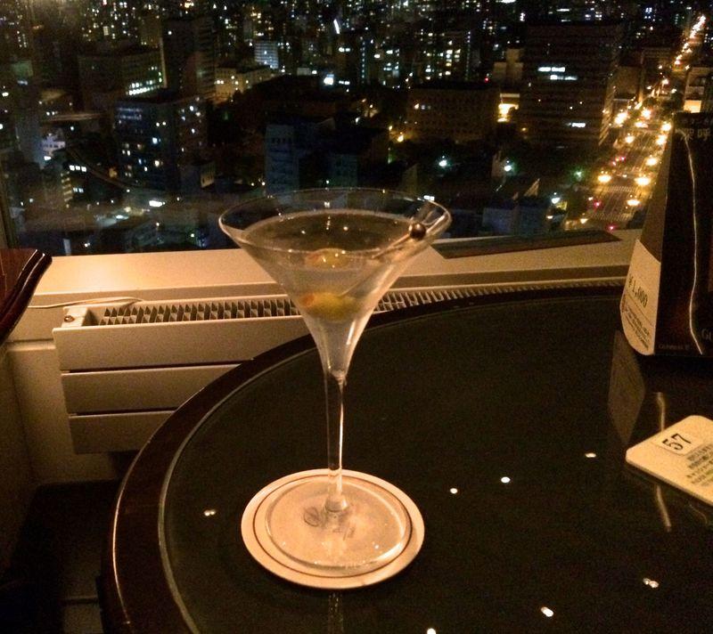 日本三大夜景をホワイトタワーから!札幌プリンスホテル