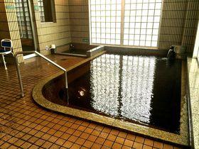 日本でここだけ!モール温泉 美人の湯・十勝川温泉 「富士ホテル」