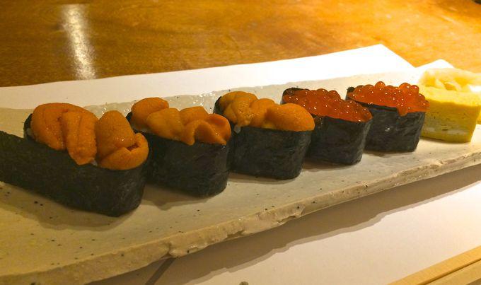 生寿司盛り合わせ「華」