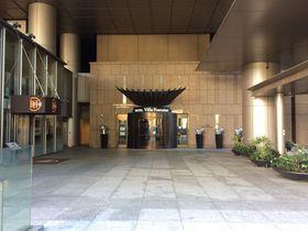 六本木一丁目駅直結で楽々アクセス!ヴィラフォンテーヌ東京六本木