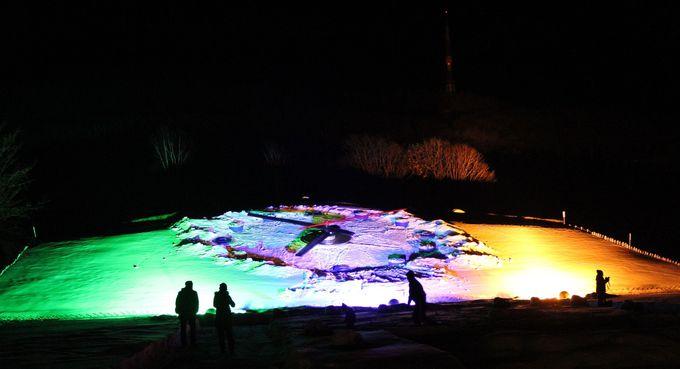 開催場所は「十勝が丘公園ハナック広場」!