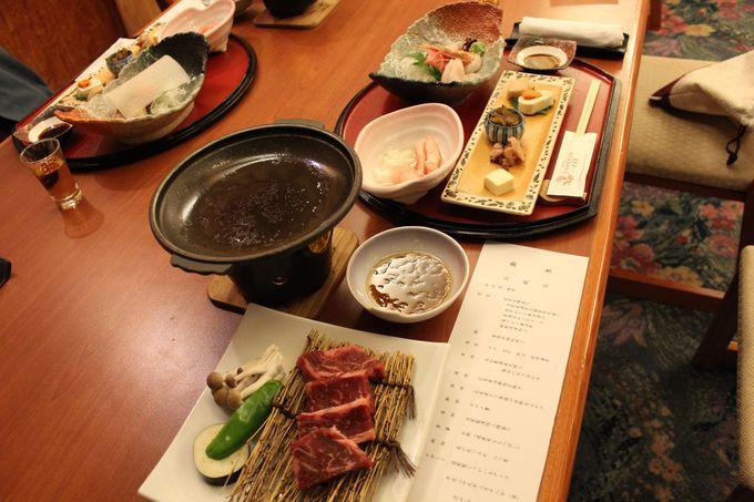 大平原ファームと十勝の旬の食材で味わう「和風創作料理」!