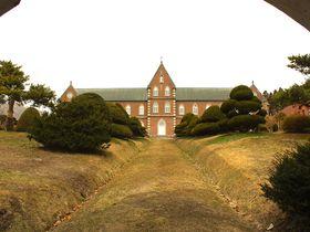 クッキーで有名な「トラピスト修道院」は日本初の男子修道院!