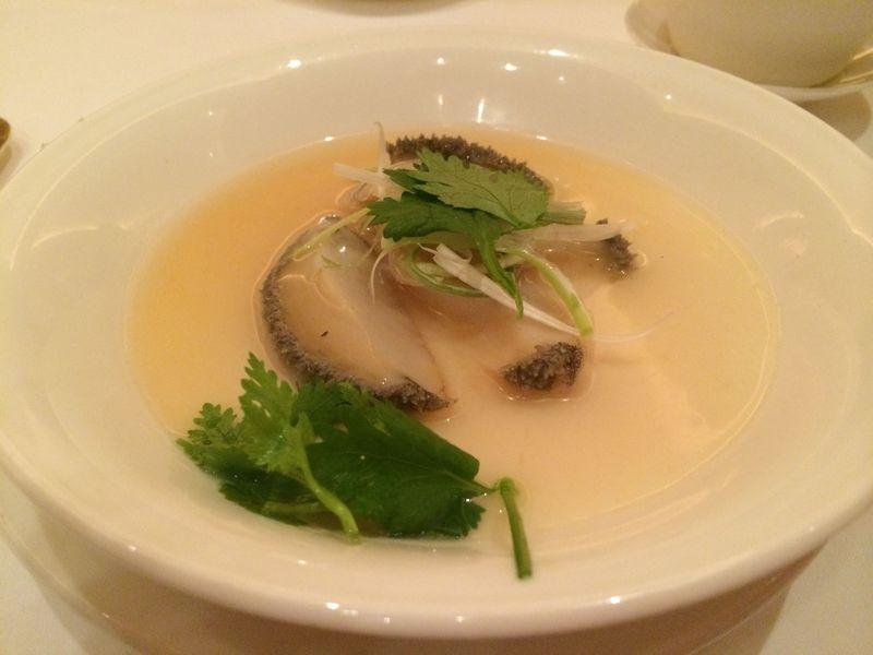 女性に人気!美肌と美容にいい広東料理をシャーウッド台北「怡園」で!