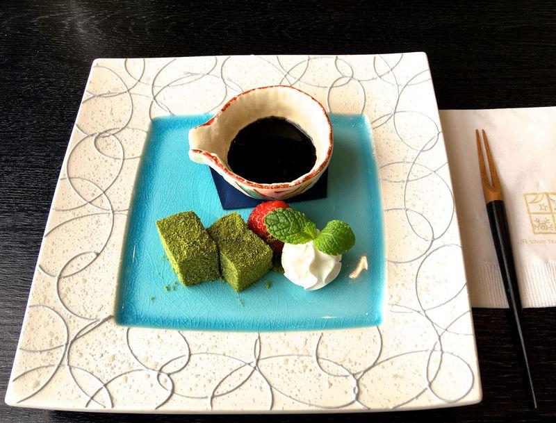 札幌一望!絶景のスカイレストラン「丹頂」でランチ会席(JRタワーホテル日航札幌)