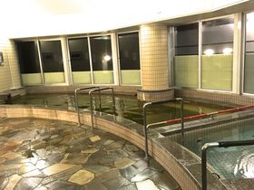 レイクビューと美肌の湯が魅力!北海道「はまとんべつ温泉ウイング」