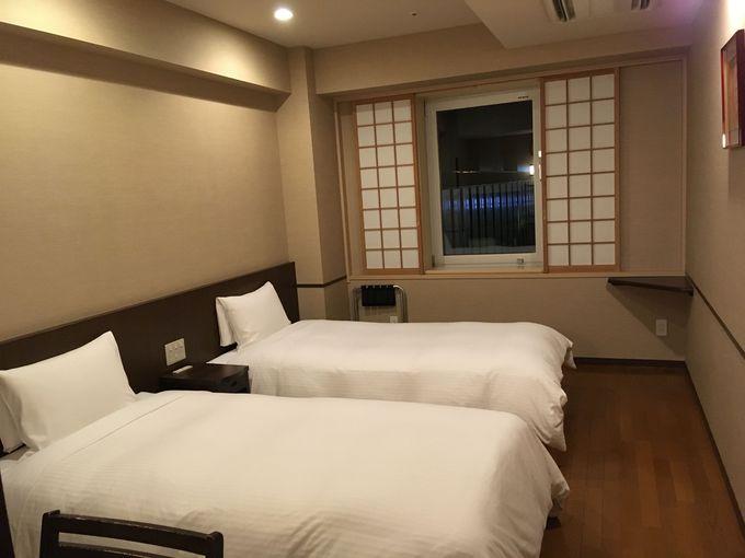 11室の客室がリーズナブルな価格で!