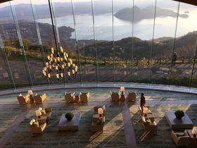 洞爺湖周辺おすすめホテル10選 花火&美しい自然&温泉を満喫!