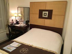 女性に優しい銀座のビジネスホテル「ホテルモントレ銀座」