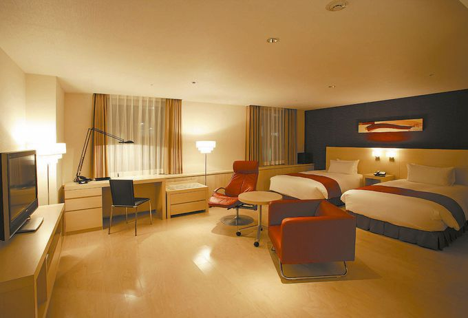 6. 札幌グランドホテル