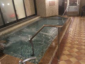 コシヒカリのご飯と温泉が嬉しい!天然温泉 多宝の湯 「ドーミーイン新潟」
