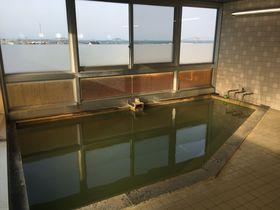 お肌つるつる!日本最北端の名湯!稚内「風の宿 宗谷パレス」