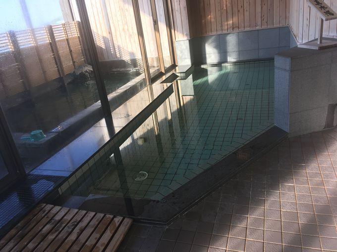「三井観光ホテル 礼文」で礼文温泉を楽しもう
