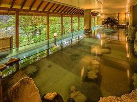 札幌「定山渓ビューホテル」で子供から大人までリフレッシュ!