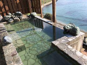 富山湾ビュー!氷見「うみあかり」は温泉と地元食材の料理が自慢