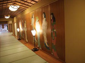 福井県芦原温泉「つるや」は3つの源泉を持つ大人の温泉宿!
