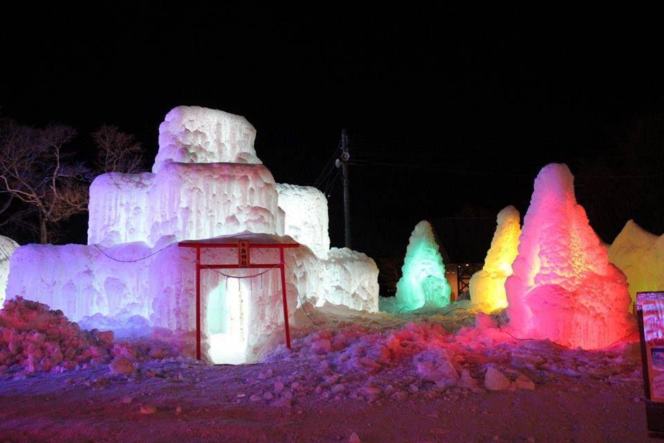 しばれる〜北海道冬の女子旅!雪と氷のイベントの楽しみ方5選