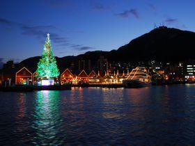 雪と光のコラボが美しい!北海道各地のイルミイベント5選