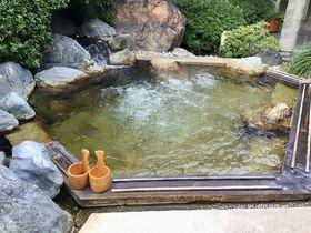 三重・なばなの里観光におすすめ「長島温泉 ホテル花水木」