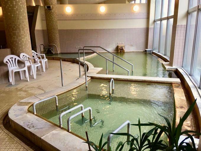 函館市「ホテル恵風」二つの源泉と新鮮な海の幸を楽しもう!