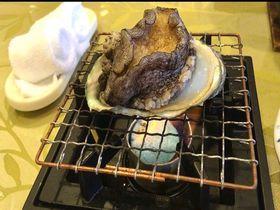 北海道「ホテルグリーンパークいわない」源泉掛け流しと旬の魚介類!