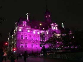 まるでヨーロッパの街並み!「モントリオール 旧市街」を散策