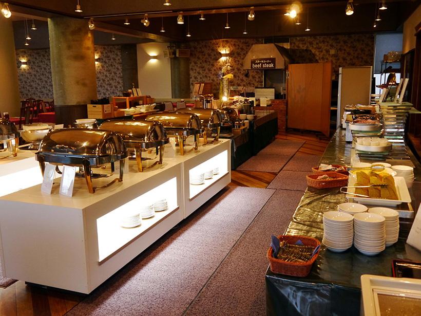 レストラン「トゥールモンド」で美瑛の美味しいものを堪能!