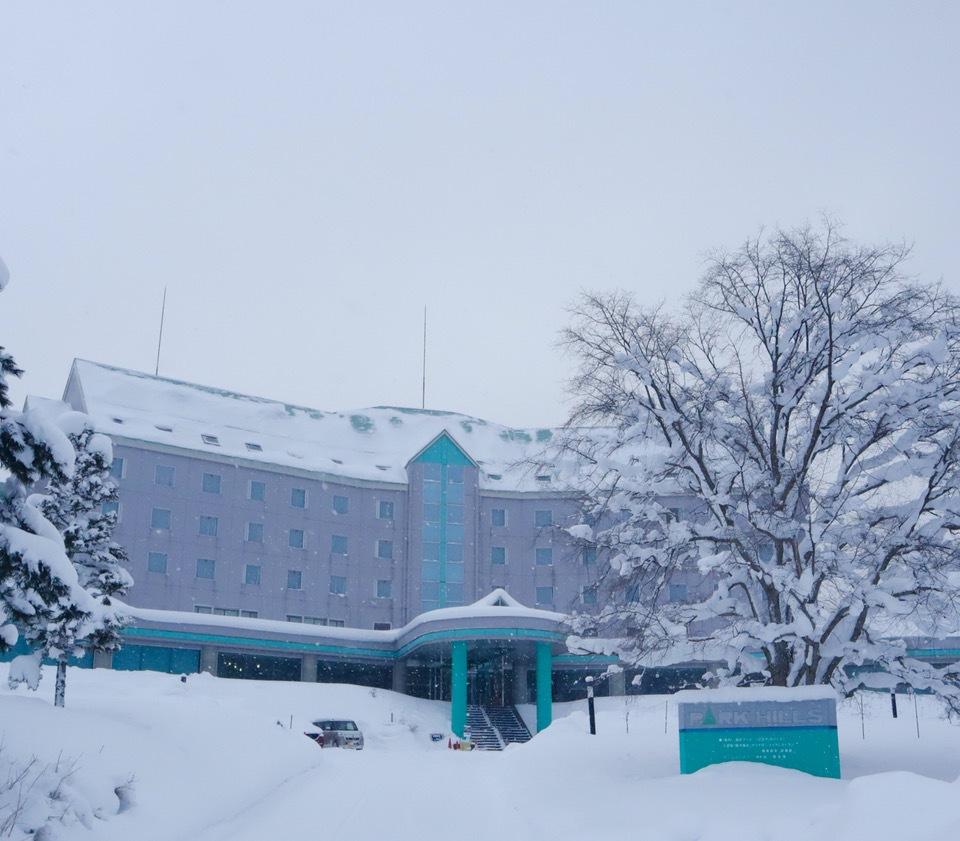 早朝散策や白金温泉を楽しもう!北海道美瑛町「ホテルパークヒルズ」
