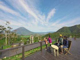 「羊蹄パノラマテラス」は金運&恋愛運のパワスポ!北海道ルスツリゾート