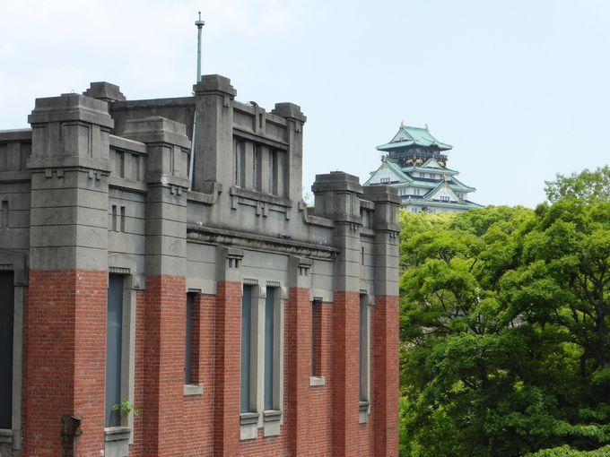 2.大阪城公園
