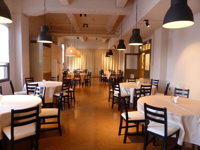 2014年内限定!「もと大阪市立博物館」がレストランに!