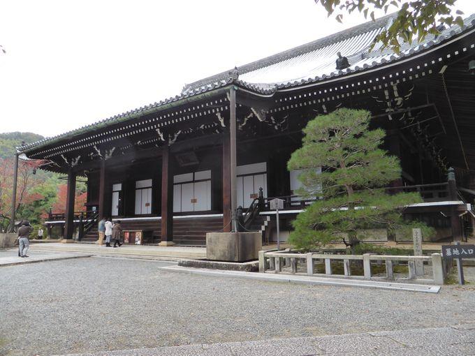 長岡京市文化財の御影堂(みえどう)