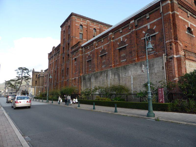 北九州「門司赤煉瓦プレイス」は100年の時が積み上がった「近代化遺産」