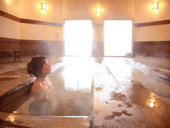 温泉好きに入ってほしい秘湯「わたの湯」