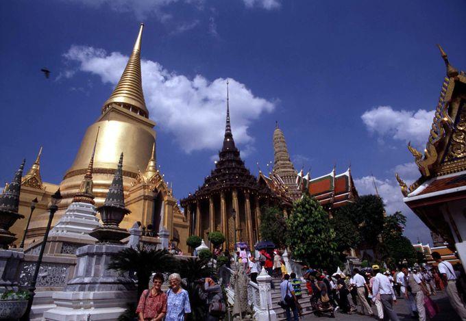 3大寺院と恋愛成就の神様を訪れて運気アップ!