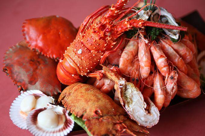 ニューカレドニアは美食の島!フランス料理だけじゃないんです