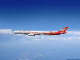 ビジネスクラスは62,000円〜!香港航空で快適に香港へ&その先へGO!