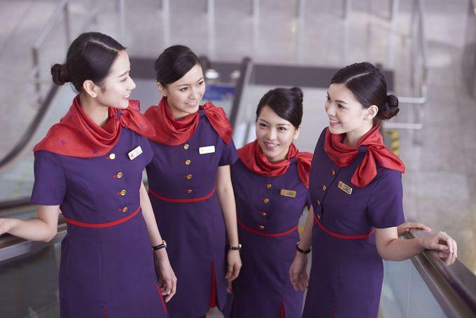乗った瞬間、そこは香港!真心を込めたサービスを常に提供